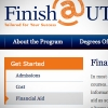 Finish@UT